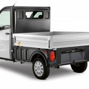 Aixam D-Truck