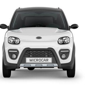Microcar MGO 6 X