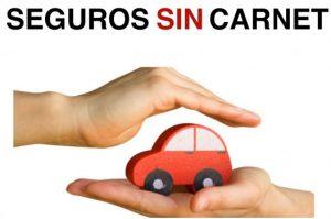 seguros-sin-carnet