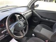 coche sin carnet aixam crossline interior