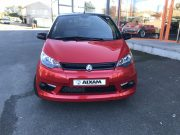 AIXAM COUPE KM 0 FRONTAL