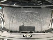 MICROCAR MGO HIGHLAND DCI CLIMA INSONORIZACION MOTOR