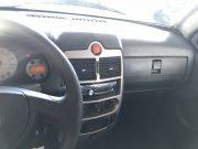 AIXAM A741 SALPICADERO