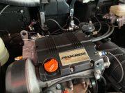 MICROCAR MGO HIGHLAND X MOTOR