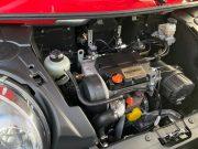 MICROCAR HIGHLAND X MOTOR