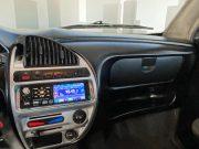 coche sin carnet chatenet barooder interior