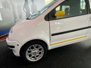 coche sin carnet aixam 5004 minivan detalle