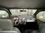 coche sin carnet aixam 5004 minivan panoramica
