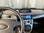 coche sin carnet microcar mc2 consola bluetooth