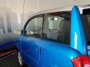 coche sin carnet microcar mc2 pintura nueva
