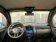 coche sin carnet aixam city economico panoramica
