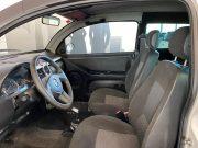 coche sin carnet aixam crossline asientos