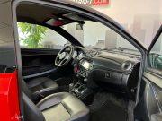 coche sin carnet aixam coupe gti asientos derecho