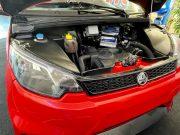 coche sin carnet aixam coupe gti motor kubota euro 4