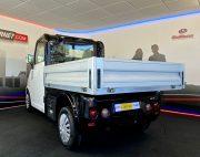 camion sin carnet flex caja abierta aluminio