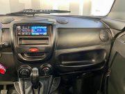 camion sin carnet flex caja abierta panoramica interior