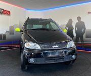 coche sin carnet LIGIER XTOO MAX FAROS DELANTEROS NIEBLA