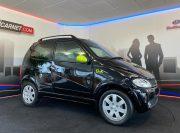 coche sin carnet LIGIER XTOO MAX FRENTE DER