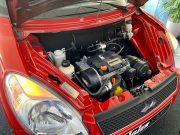 coche sin carnet ligier xtoo r motor