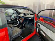 coche sin carnet microcar mc2 lombardini asientos derecho