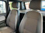 coche sin carnet microcar mc2 lombardini asientos tapizado nuevo