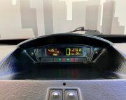 coche sin carnet microcar mc2 lombardini cuadro digital
