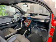 coche sin carnet microcar mc2 lombardini interior