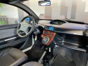 coche sin carnet microcar mc2 lombardini interior aplicacione madera