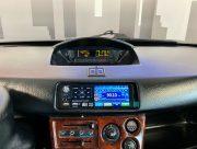 coche sin carnet microcar mc2 lombardini pantalla multimedia