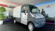 camion mega furgon segundo modelo cabina amplia