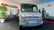 camion mega furgon segundo modelo motor delantero