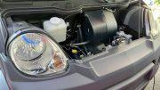 camion mega furgon segundo modelo motor kubota