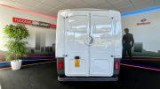 camion mega furgon segundo modelo puertas traseras