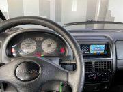 coche sin carnet aixam 5004 consola central