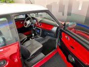 coche sin carnet CHATENET CH 26 INTERIOR COMBINADO