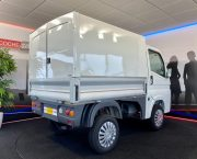 CAMION SIN CARNET LIGIER XPRO LATERAL TRAS